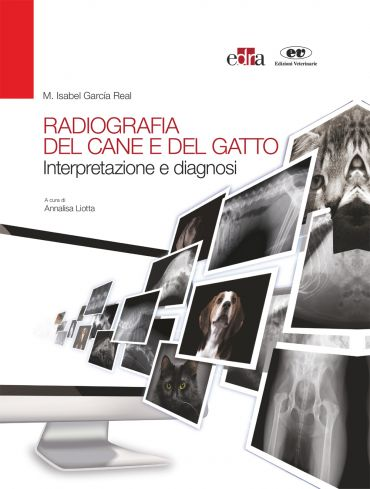 Radiografia del cane e del gatto ePub