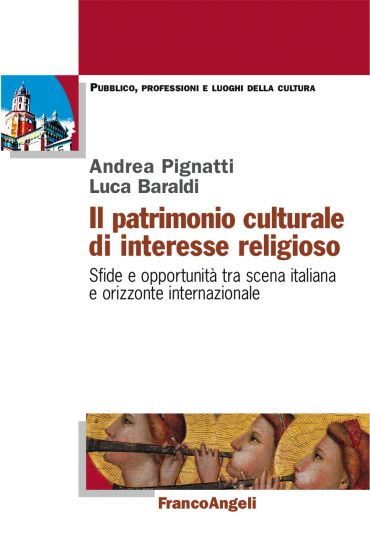 Il patrimonio culturale di interesse religioso