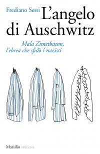 L'angelo di Auschwitz ePub