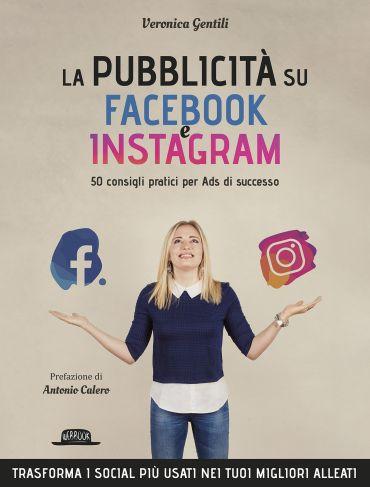 La Pubblicità su Facebook e Instagram ePub