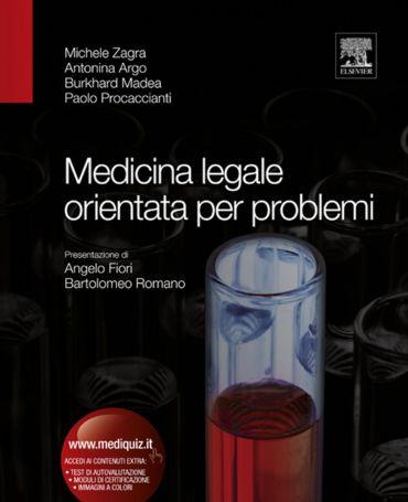 Medicina legale orientata per problemi ePub
