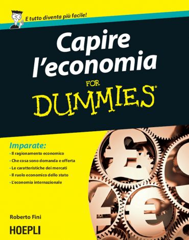 Capire l'economia For Dummies ePub