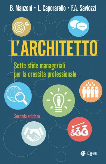 L'architetto - II edizione ePub