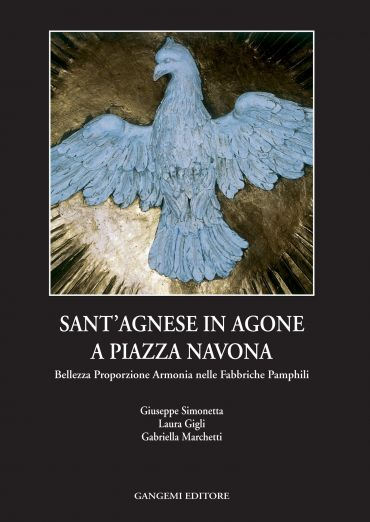 Sant'Agnese in Agone a piazza Navona ePub