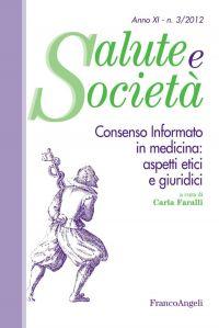 Consenso informato in medicina: aspetti etici e giuridici