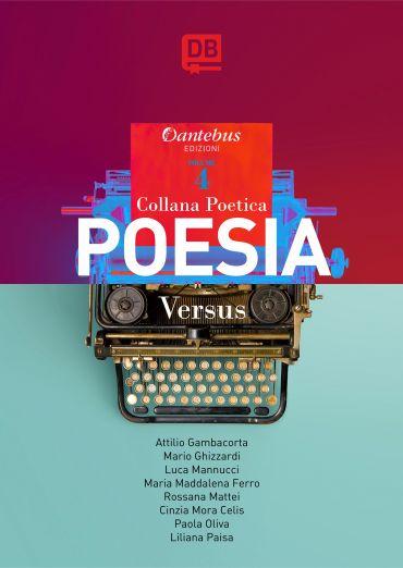 Collana Poetica Versus vol. 4 ePub