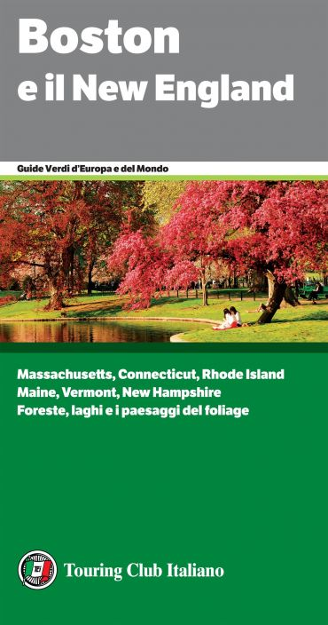 Boston e il New England ePub
