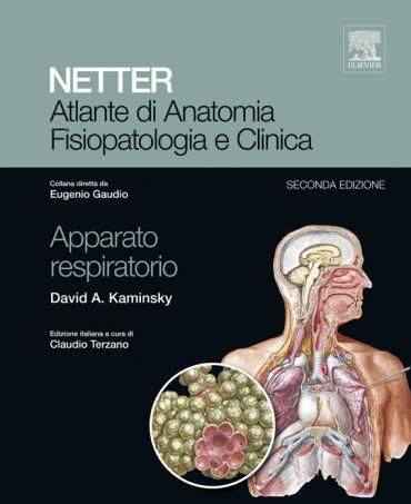 NETTER Atlante di anatomia fisiopatologia e clinica: Apparato Re