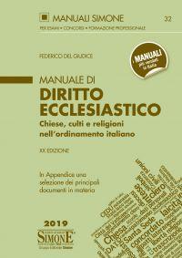 Manuale di Diritto Ecclesiastico ePub