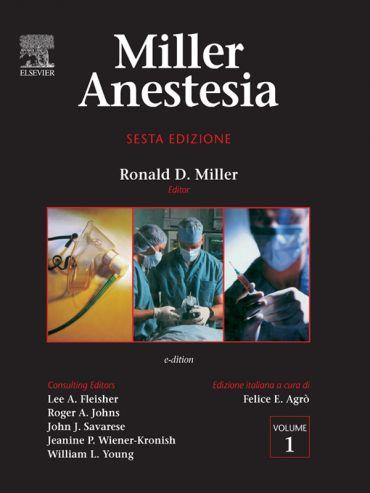 Miller Anestesia ePub