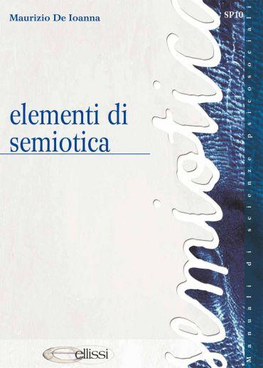 Elementi di semiotica