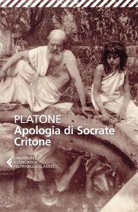 Apologia di Socrate, Critone ePub