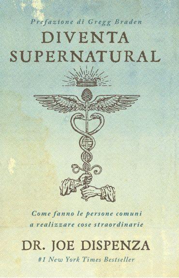 Diventa Supernatural ePub