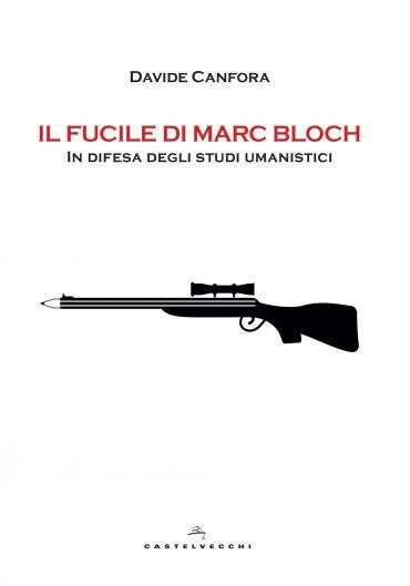 Il fucile di Marc Bloch ePub