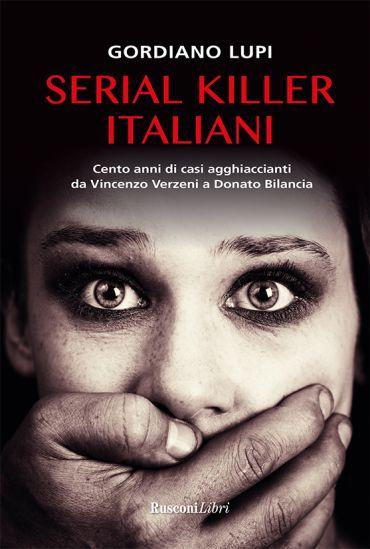 Serial killer italiani ePub