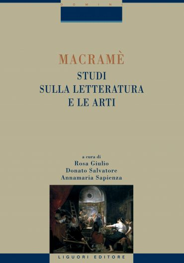 Macramè. Studi sulla letteratura e le arti