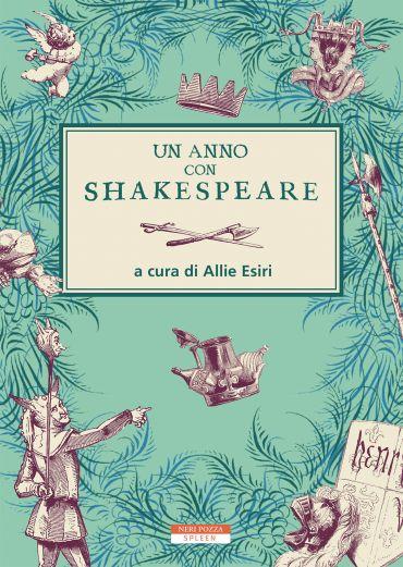 Un anno con Shakespeare ePub
