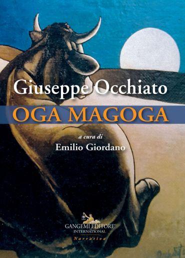 Oga Magoga ePub