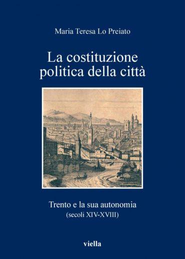La costituzione politica della città
