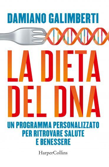 La dieta del DNA ePub