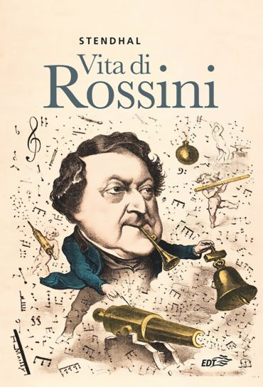 Vita di Rossini ePub
