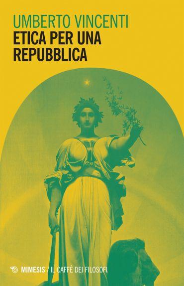 Etica per una Repubblica ePub
