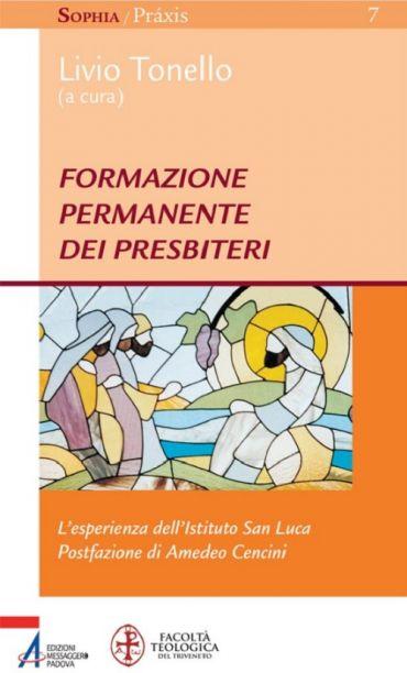 Formazione permanente dei presbiteri. L'esperienza dell'Istituto