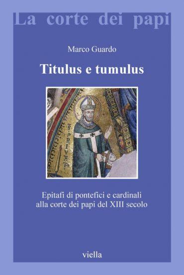 Titulus e tumulus