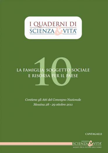 I Quaderni di Scienza & Vita ePub