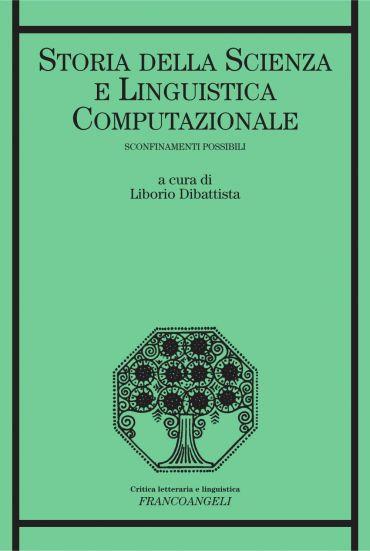 Storia della scienza e linguistica computazionale. Sconfinamenti