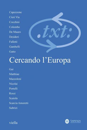 Critica del testo (2010) Vol. 13/3
