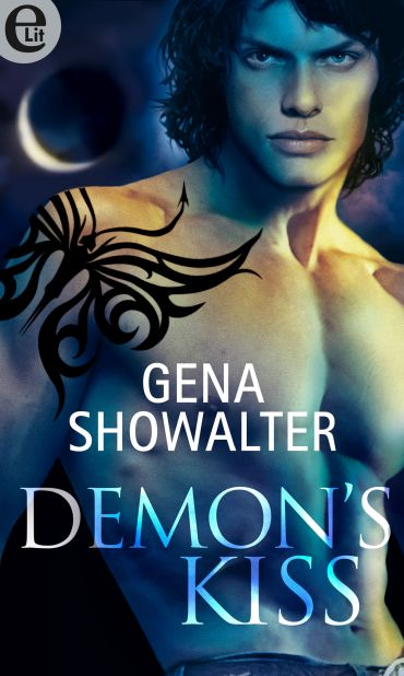 Demon's kiss (eLit) ePub