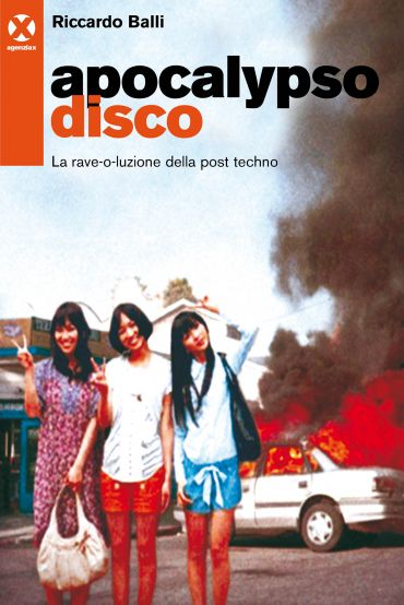 Apocalypso disco ePub