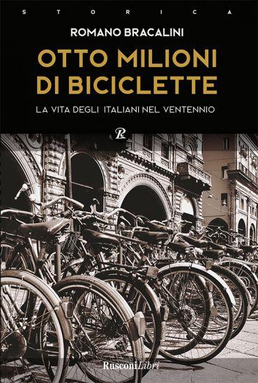 Otto milioni di biciclette ePub