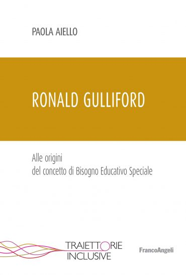 Ronald Gulliford