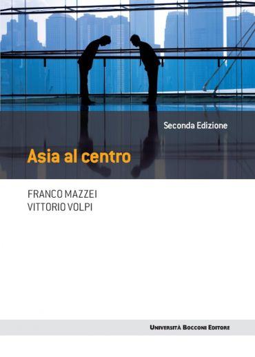 Asia al centro - II Edizione ePub