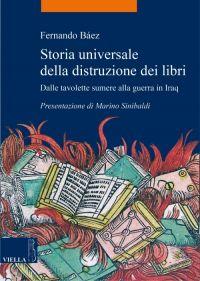 Storia universale della distruzione dei libri