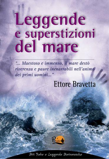 Leggende e superstizioni del mare