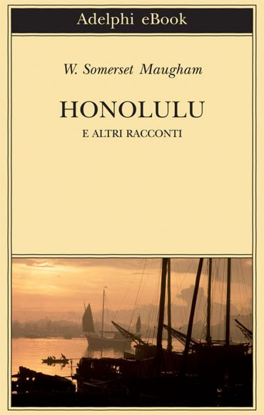 Honolulu e altri racconti ePub