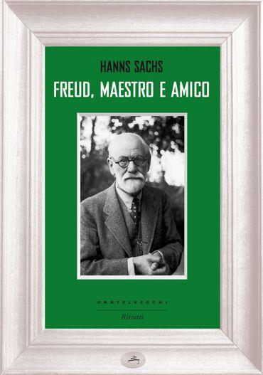 Freud, maestro e amico ePub