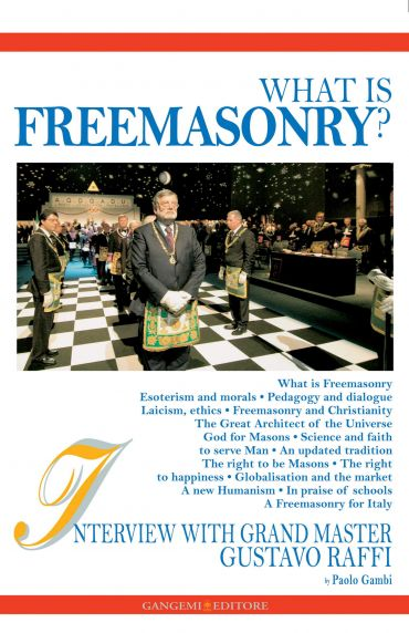 What is Freemasonry? ePub