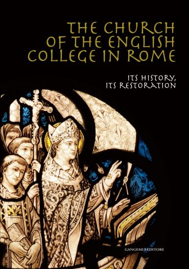 The Church of the English College in Rome ePub