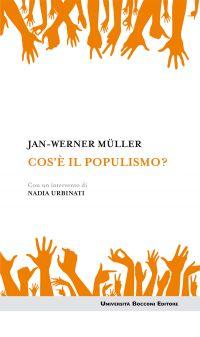 Cos'è il populismo? ePub