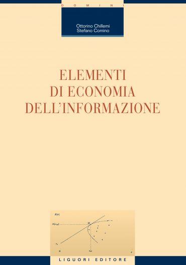 Elementi di economia dell'informazione