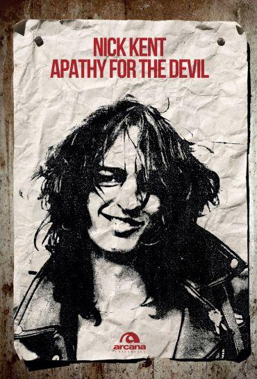 Apathy for the devil ePub