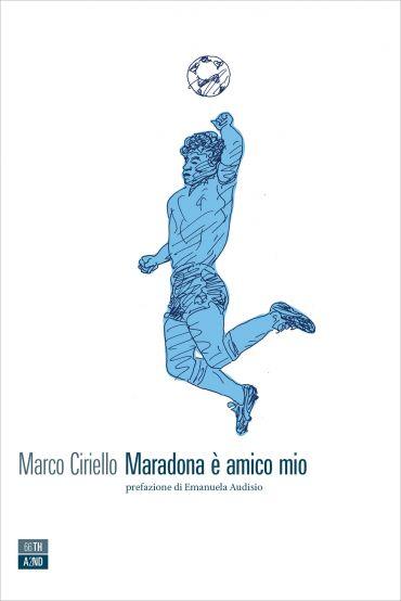 Maradona è amico mio ePub