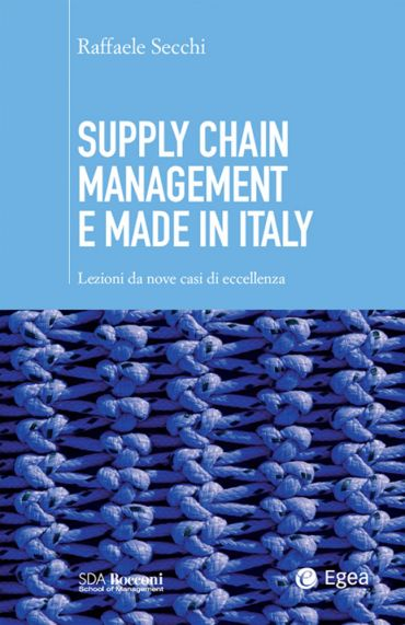 Supply chain management e made in Italy ePub