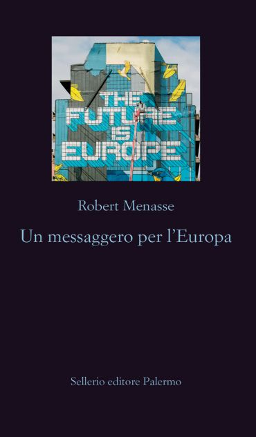 Un messaggero per l'Europa ePub
