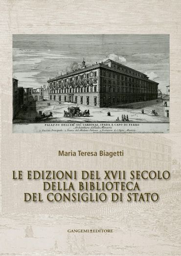 Le edizioni del XVII secolo della Biblioteca del Consiglio di St