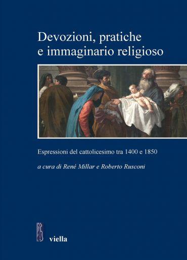 Devozioni, pratiche e immaginario religioso